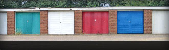 Chandler Garage Door Service